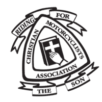 CHRISTIAN MOTO ASSOCIATION vector