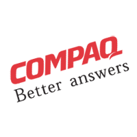 COMPAQ Better answers preview