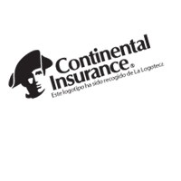 CONTINENTAL INSURANCE vector