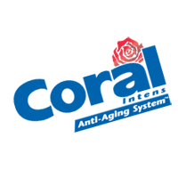 CORAL ANTI AGING  vector