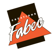 CREATIONS FABEC  vector