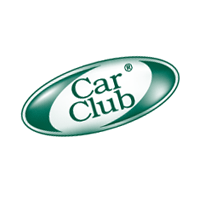 Car Club vector