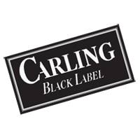 Carling Black label preview