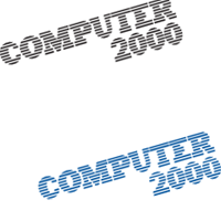 Computer 2000 preview