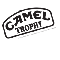 camel trophy b n preview