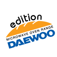 Daewoo mwave Edition  vector