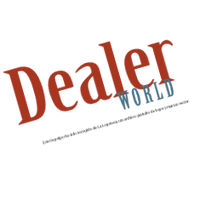 dealer world revista vector