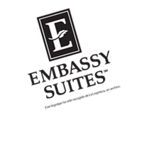 EMBASSY SUITES hoteles vector