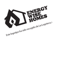 ENERGY WISE HOME vector
