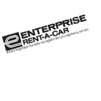ENTERPRISEalq coches vector
