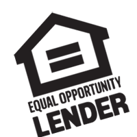 EQUAL OPPORTUNITY LENDER vector