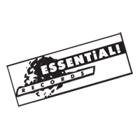 ESSENTIAL RECORDS  vector