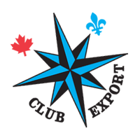 EXPORT CLUB  vector