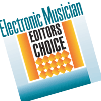 Electronic Musician Award preview