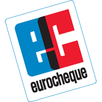 Eurocheque  vector