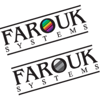 Farouk Systems logos preview