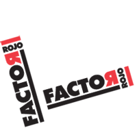 factor rojo1 vector