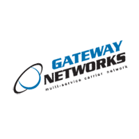 GATEWAY NETWORKS  vector
