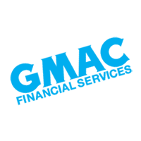GMAC FINANCIAL SERVICE  vector