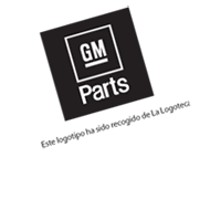 GM PARTS automoc preview