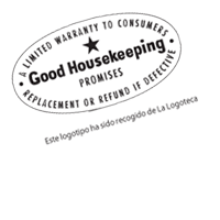 GOOD HOUSEKEEPIN vector