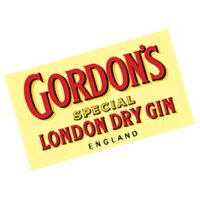 GORDON S GIN  vector