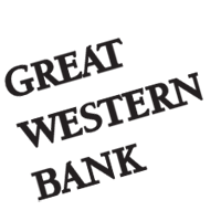 GREAT WESTERN BANK  download