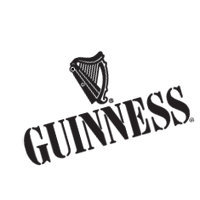 GUINESS  vector