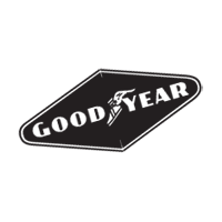 Good Year 2 vector