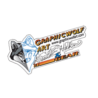 Graphicwolf Art & Gear preview