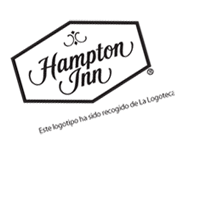 HAMPTON INN vector