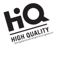 HIQ high quality discos vector