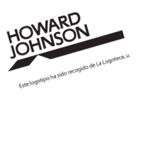 HOWARD JOHNSON vector