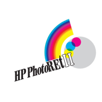 HP PHOTORET2  vector