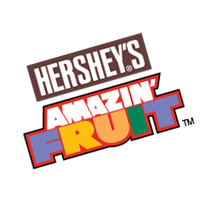 Hershey's Amazing fruit vector