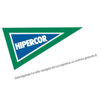 hipercor color vector