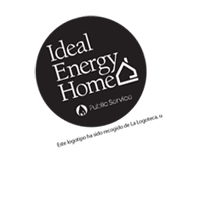 IDEAL  ENERGY HOME energia vector
