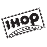 IHOP RESTAURANTS  vector