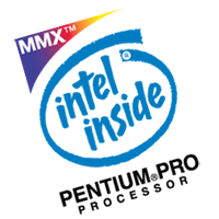 Intel PentiunPro MMX  preview