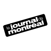 JOURNAL DE MONTREAL  vector