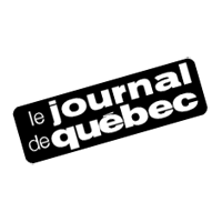 JOURNAL DE QUEBEC  vector