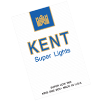KENT SUPER LIGHTS PACK vector