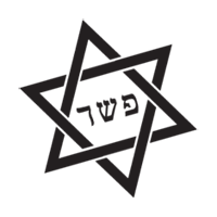 KOSHER SYMBOL vector