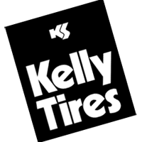 Kelly Tires  vector