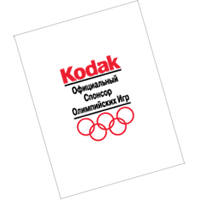 Kodak Olympic Symbol preview