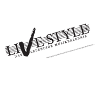 livestyle musica vector