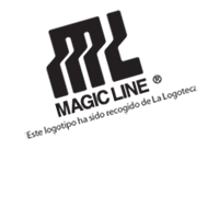 MAGIC LINE vector