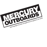 MERCURY OUTBOARD preview