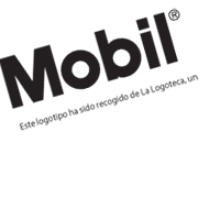 MOBIL lubricantes 1 vector
