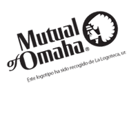 MUTUAL OF OMAHA vector